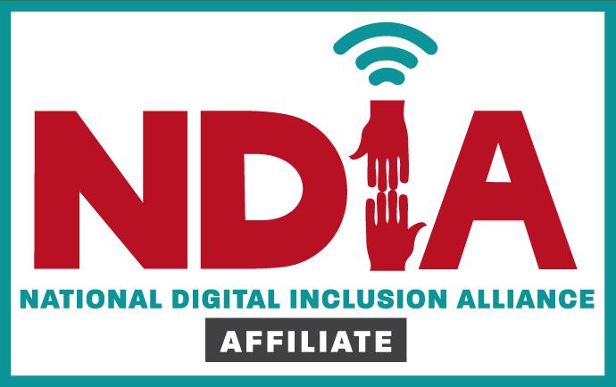 The National Digital Inclusion Alliance logo